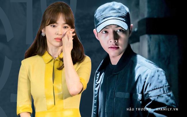Hơn 1 năm sau vụ ly hôn thế kỷ, bí mật động trời được tiết lộ: Lý do khiến Song Joong Ki 'ép buộc' Song Hye Kyo ký vào đơn thỏa thuận? 0