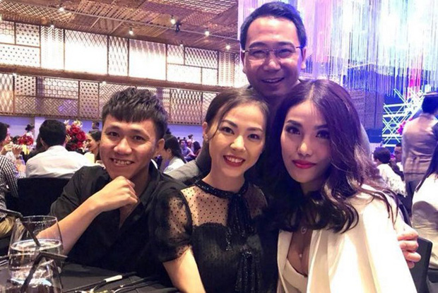 Tình huống 'bơ đẹp' của các cặp sao Việt: Thúy Vân và chồng Lan Khuê tránh né tuyệt đối, khó hiểu nhất là thái độ 'như người dưng' của vợ chồng Lệ Quyên 0