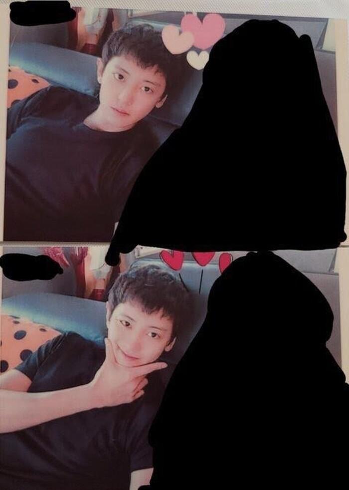 Chấn động Kbiz: Bạn gái cũ tố Chanyeol cắm sừng, ngủ với hơn 10 cô gái và nói xấu thành viên EXO 4