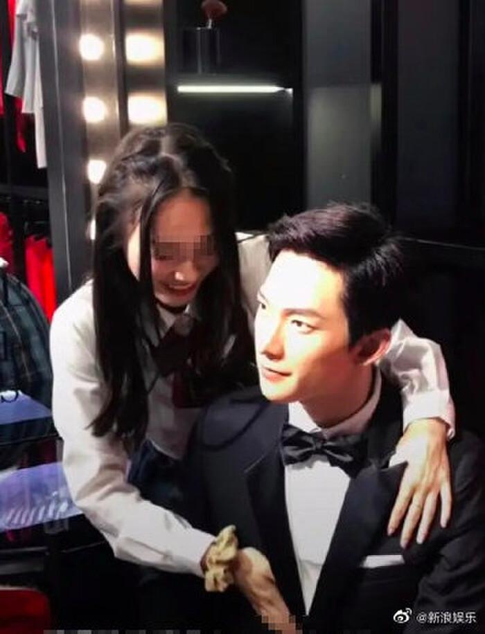 Dương Dương bị cô gái trẻ 'quấy rối tình dục' khiến dân tình phẫn nộ 3
