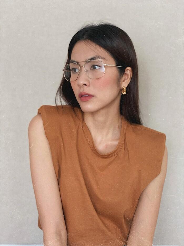 Kể từ sau khi kết hôn, Tăng Thanh Hà quyết định rời khỏi showbiz để chăm lo cho gia đình nhỏ cũng như công việc kinh doanh