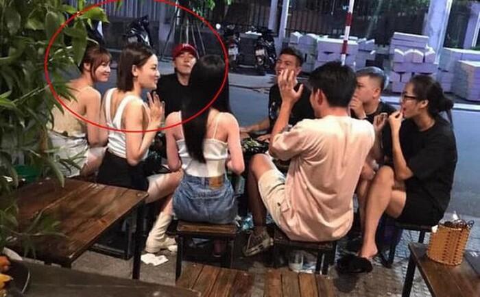 Lan Ngọc đăng bài ẩn ý độc thân sau clip Chi Dân tình tứ hẹn hò cùng Midu 3