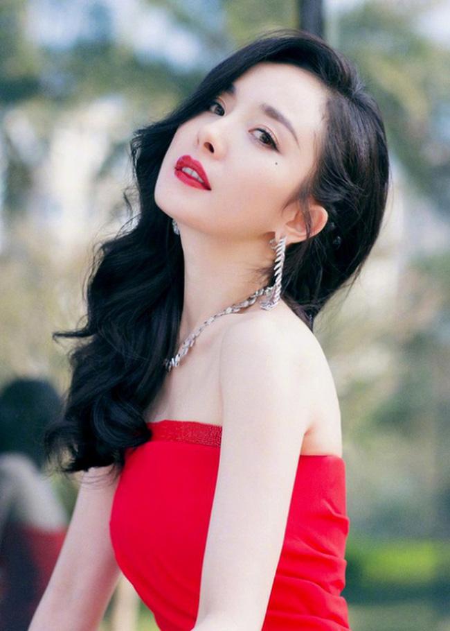 Dương Mịch từng đóng 'Họa Bì 2' với vai nữ phụ.