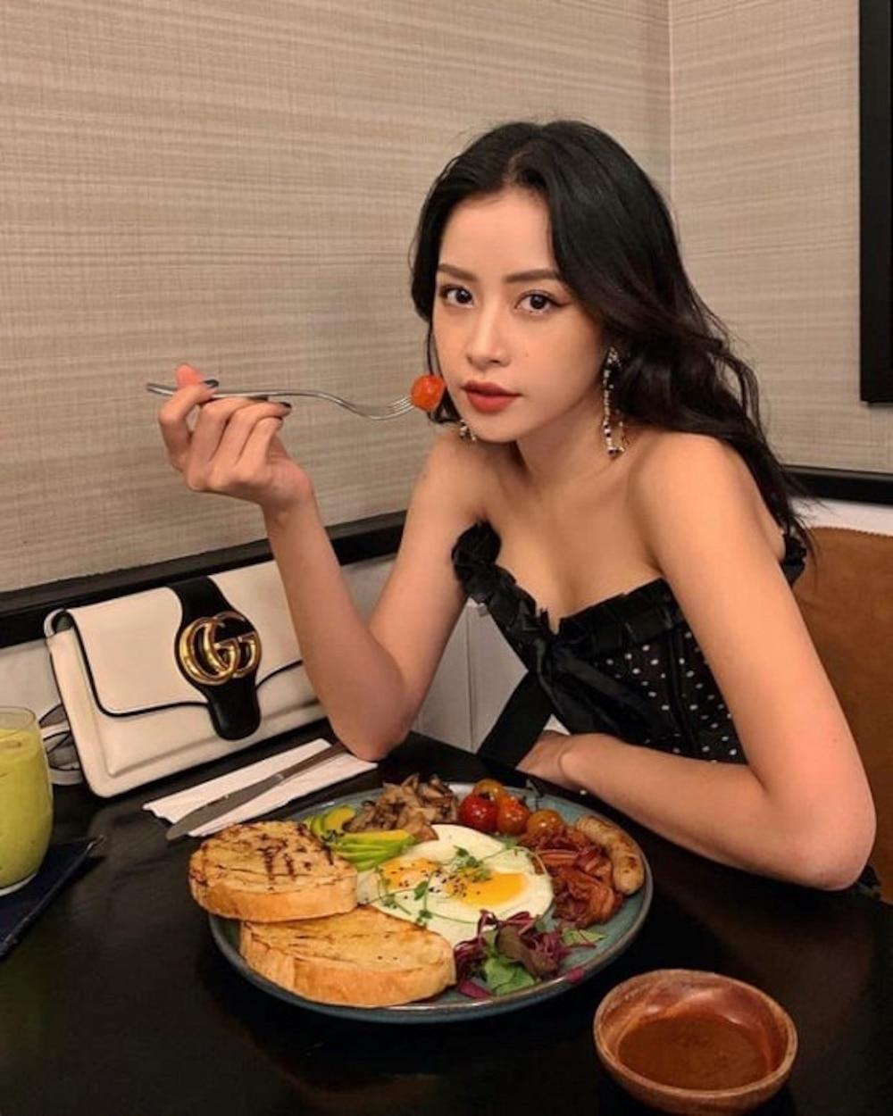 Chi Pu lần đầu xác nhận đang độc thân sau khi ồn ào bị nghi hẹn hò với tình cũ của Quỳnh Anh Shyn 1