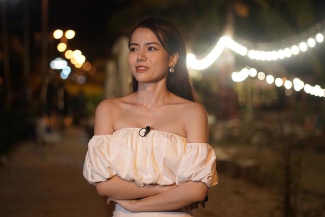 Kim Thành là người yêu tin đồn của Ngô Kiến Huy.