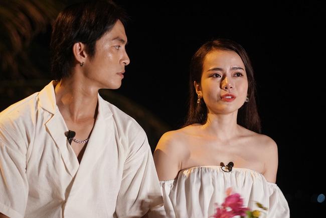 Chuyện thật như đùa: Lãnh Thanh thừa nhận thích Nam Em, 'bạn gái tin đồn' của Ngô Kiến Huy có phản ứng lạ 3