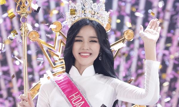 H'hen Niê, Đỗ Thị Hà: 2 Hoa hậu giỏi... làm ruộng được khen ngợi sau khi đăng quang 5