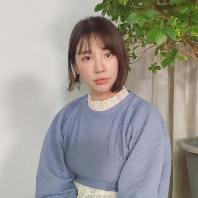 Hình ảnh mới nhất của mỹ nhân 'Hoàng Cung' Yoon Eun Hye, nhan sắc khác lạ thế nào mà khiến mọi người bất ngờ? 1