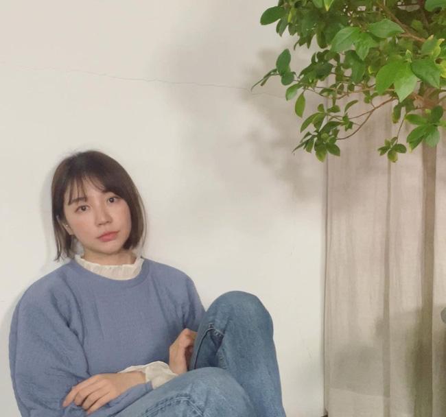 Hình ảnh mới nhất của mỹ nhân 'Hoàng Cung' Yoon Eun Hye, nhan sắc khác lạ thế nào mà khiến mọi người bất ngờ? 2