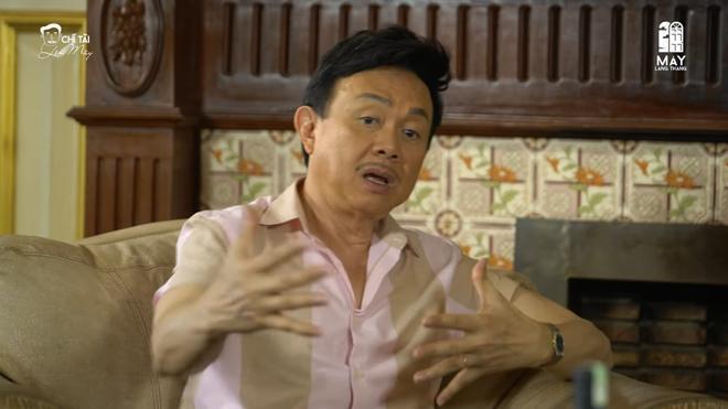 Cuộc gọi điện đầu tiên của Vân Sơn và cột mốc đưa Chí Tài diễn hài trước khi gặp Hoài Linh 0