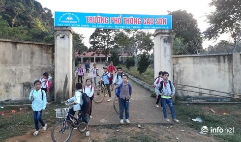 Học sinh Thanh Hóa được nghỉ tết 12 ngày, cộng cả ngày thứ 7 và chủ nhật