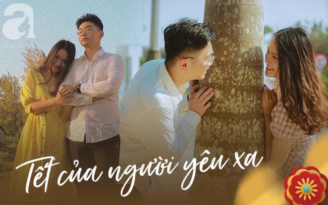 Yêu 3 năm nhưng chưa một lần cùng đón Tết, cặp đôi yêu xa Việt Nam - Anh Quốc và nỗi đau đáu được hưởng trọn không khí ăn Tết bên nhau 0