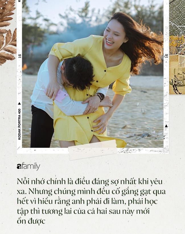Yêu 3 năm nhưng chưa một lần cùng đón Tết, cặp đôi yêu xa Việt Nam - Anh Quốc và nỗi đau đáu được hưởng trọn không khí ăn Tết bên nhau 2
