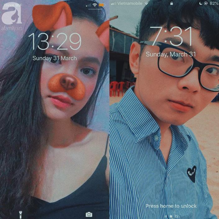 Yêu 3 năm nhưng chưa một lần cùng đón Tết, cặp đôi yêu xa Việt Nam - Anh Quốc và nỗi đau đáu được hưởng trọn không khí ăn Tết bên nhau 4