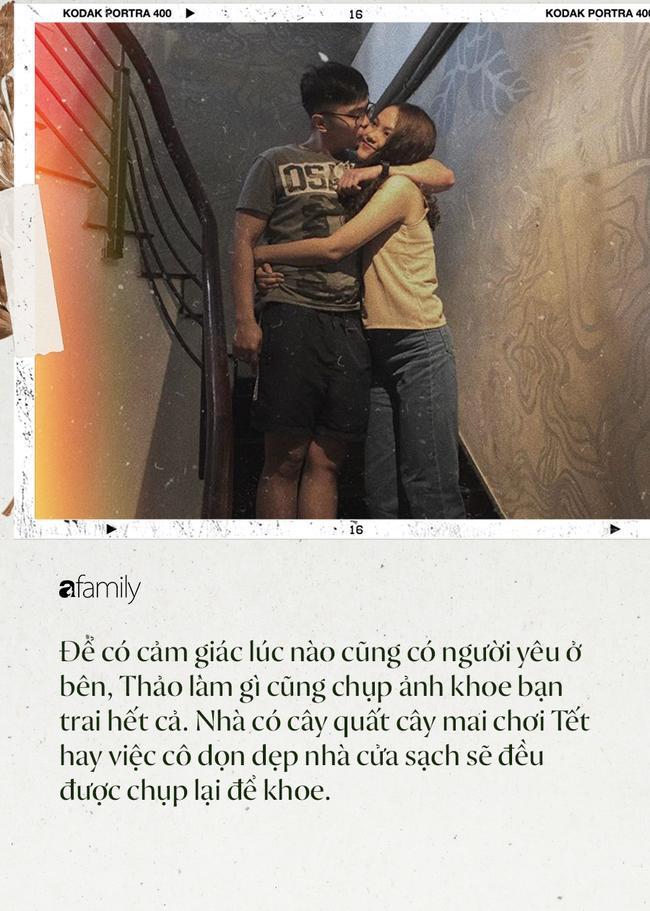 Yêu 3 năm nhưng chưa một lần cùng đón Tết, cặp đôi yêu xa Việt Nam - Anh Quốc và nỗi đau đáu được hưởng trọn không khí ăn Tết bên nhau 9