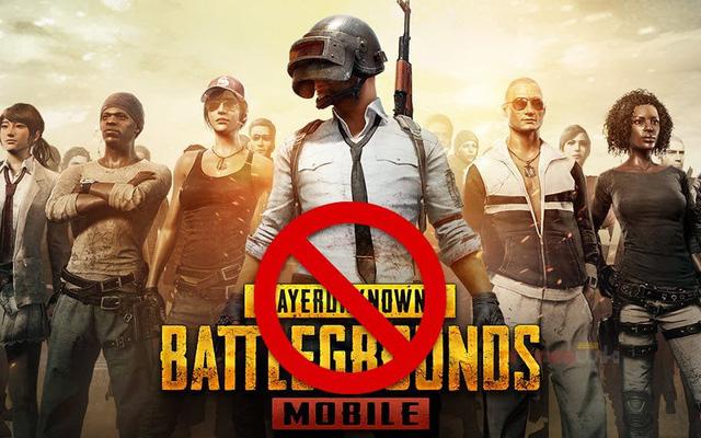 PUBG Mobile hiện là trò chơi phổ biến nhất tại Ấn Độ
