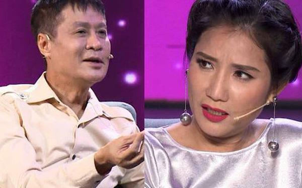 Cãi nhau với Cát Tường, Lê Hoàng đá đểu chuyện nữ MC bị chồng cũ bỏ mặc, tủi hổ nuôi con 1 mình hơn 15 năm 0