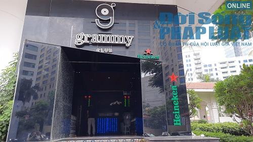 Những vũ trường, quán bar nổi tiếng được giới trẻ Hà Nội ưa thích giờ ra sao?? 1