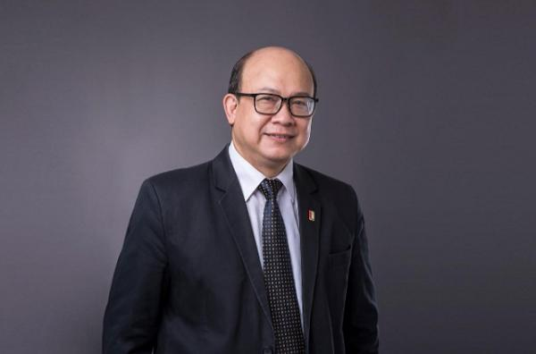 PGS. Huỳnh Quyết Thắng - tân Hiệu trưởng Trường ĐH Bách khoa Hà Nội.