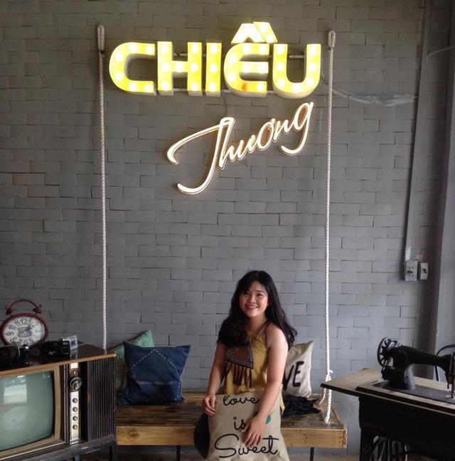 Nữ sinh Sài Gòn thạo 3 thứ tiếng, làm giám đốc, thu nhập khủng dù chưa tốt nghiệp 4