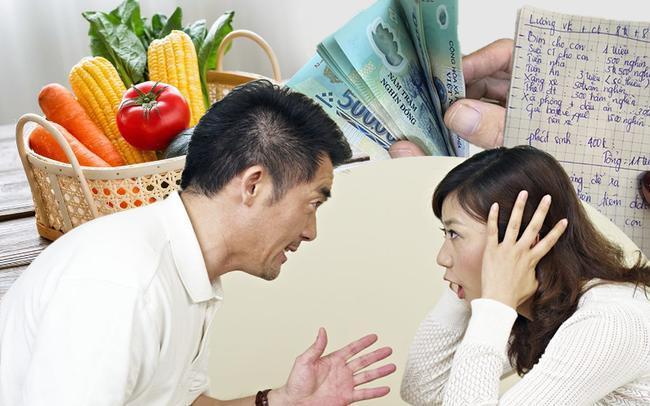 'Tiền chồng chồng tiêu, tiền vợ vợ tiêu thì gia đình bền vững?' - Vấn đề hút quan tâm của chị em và đáp án chính xác nhất không phải ai cũng 'ngẫm' ra 1