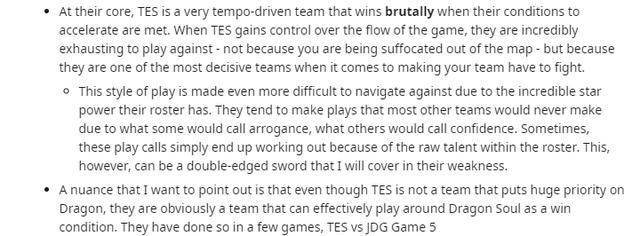 Cộng đồng phân tích sức mạnh của Top Esports và chỉ ra cơ hội để Suning thắng trận Bán Kết sắp tới 6