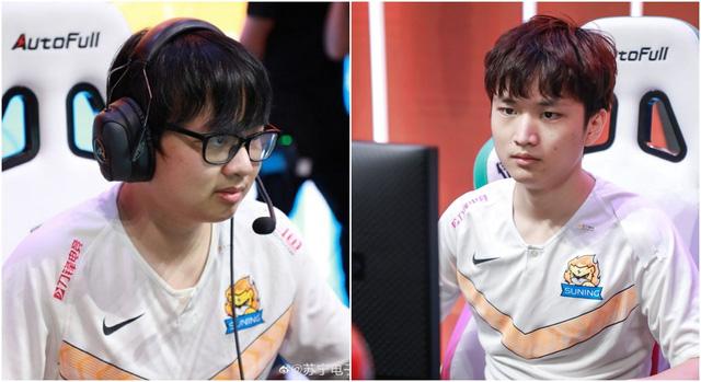 SofM cần chăm sóc cho Huanfeng nhiều hơn ở trận đấu với Top Esports