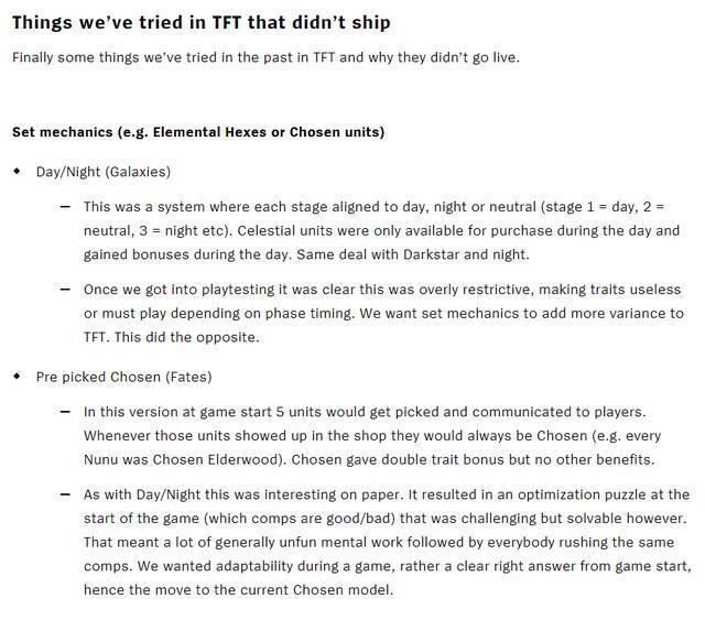 Đấu Trường Chân Lý: Riot Games từng cho phép game thủ chọn tướng nào sẽ là Tinh Anh ở mùa 4 1