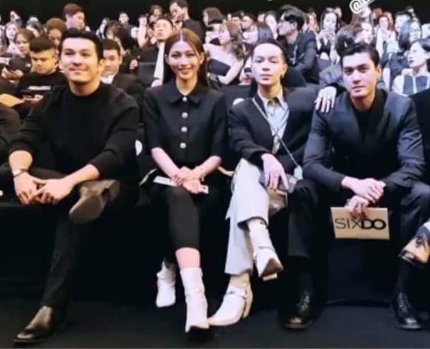 Trác Thuý Miêu chính thức lên tiếng về vụ mặc sai dress code bị đuổi về, Kelbin Lei cũng 'xin chừa' vì không mở thiệp mời ra xem 4