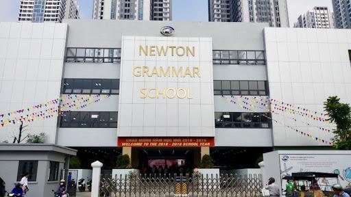 Trường Tiểu học Newton Goldmark.