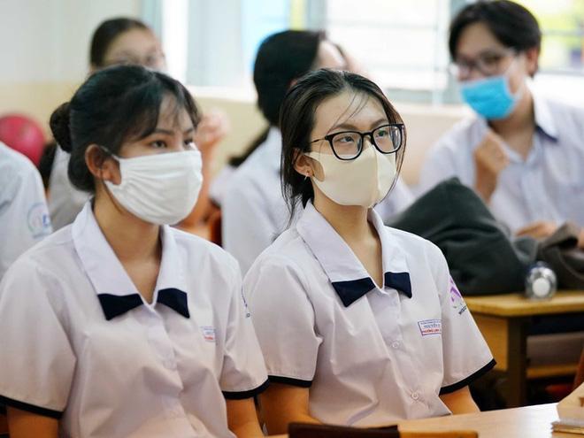 Lãnh đạo các Phòng giáo dục đào tạo tại TP.HCM đã lên kế hoạch cho việc học trực tuyến (Ảnh minh họa)