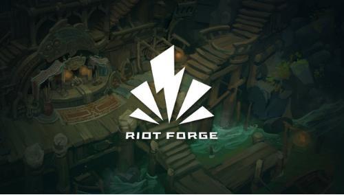 Riot Forge công bố hai game mới toanh lấy đề tài và bối cảnh của Liên Minh Huyền Thoại 0