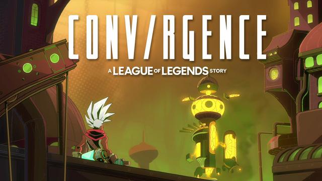 Riot Forge công bố hai game mới toanh lấy đề tài và bối cảnh của Liên Minh Huyền Thoại 2