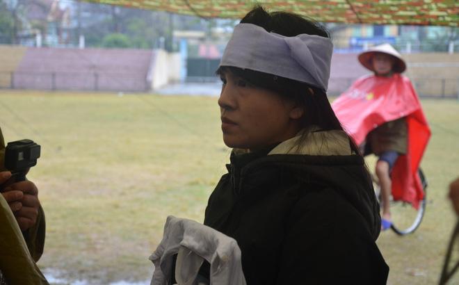Cao Thảo Loan, chị gái nạn nhân Cao Mỹ Duyên.