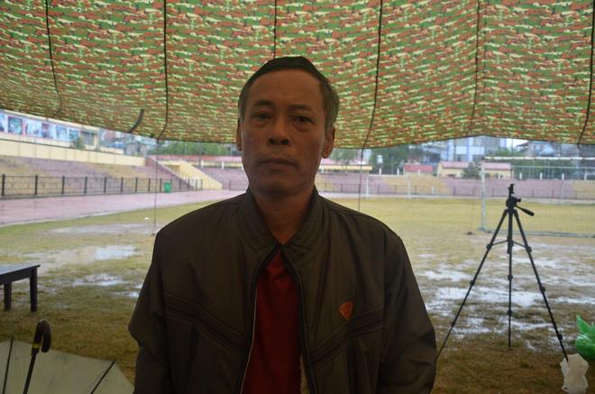 Ông Trần Quang Thắng.