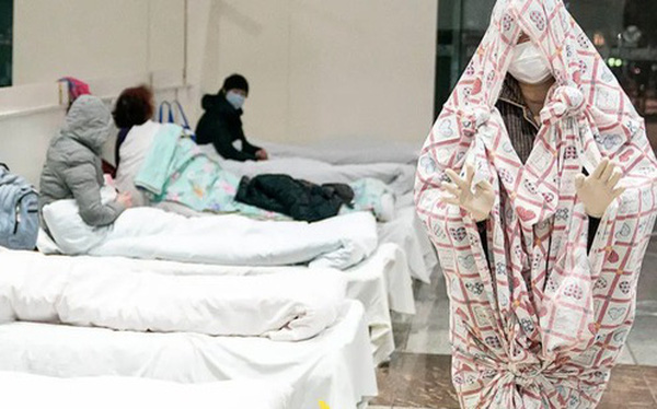 Tâm sự của một bệnh nhân Covid-19 ở Vũ Hán: 'Tôi ho như thể sắp chết, đau đớn khắp tứ chi, có lẽ tôi đang gõ cửa địa ngục!' 0