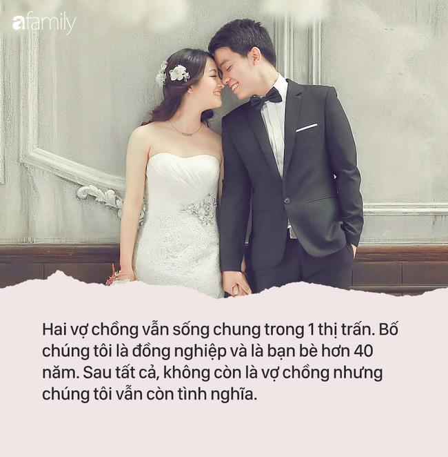 Vụ ly hôn văn minh của đôi vợ chồng trẻ là minh chứng cho vấn đề đôi khi rời xa nhau lại là điều tốt đẹp nhất cho một cuộc hôn nhân 0
