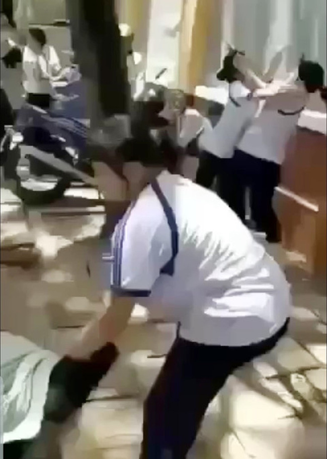 Ảnh cắt từ clip