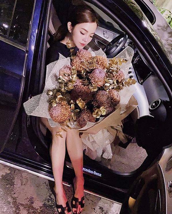 Bà xã Bùi Tiến Dũng bất ngờ tiết lộ từng học chung với nam CEO Tống Đông Khuê, thêm tình tiết nghi vấn thiếu gia 21 tuổi 'chém gió'? 1