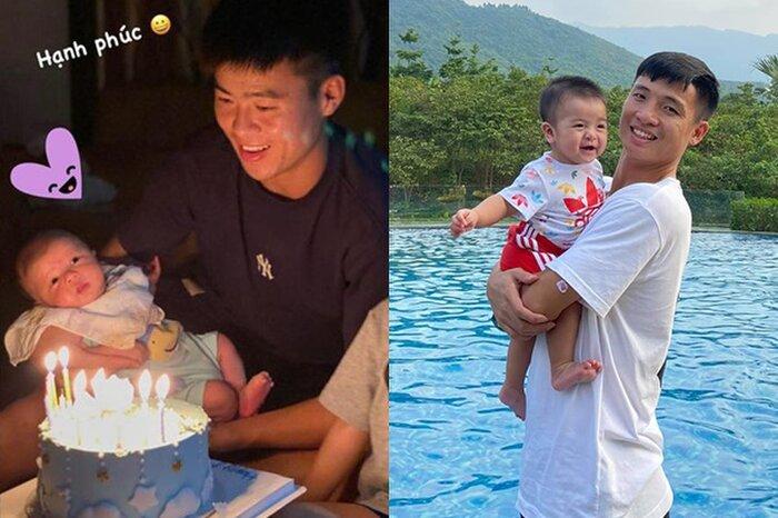 Sinh nhật Duy Mạnh nhưng con trai Duy Ú được nhắc tên vì màn 'hứa hôn' bất ngờ này 4
