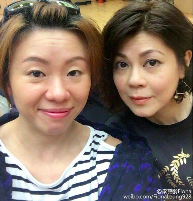 Lương Nghệ Linh không chồng con ở tuổi U60, dù vậy cô vẫn sống vui vẻ, thoải mái.