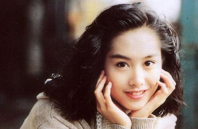 Mỹ nhân TVB hồi xưa mới đúng là các trendsetter: Tóc tai đến giờ vẫn hợp mốt và được chị em học hỏi nhiệt tình 1