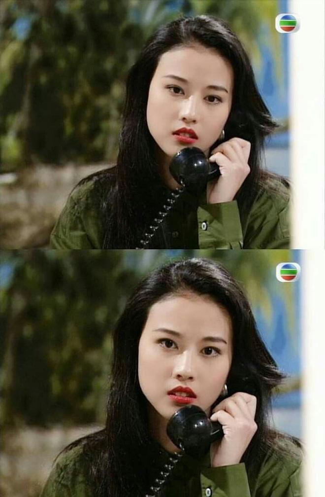 Mỹ nhân TVB hồi xưa mới đúng là các trendsetter: Tóc tai đến giờ vẫn hợp mốt và được chị em học hỏi nhiệt tình 3