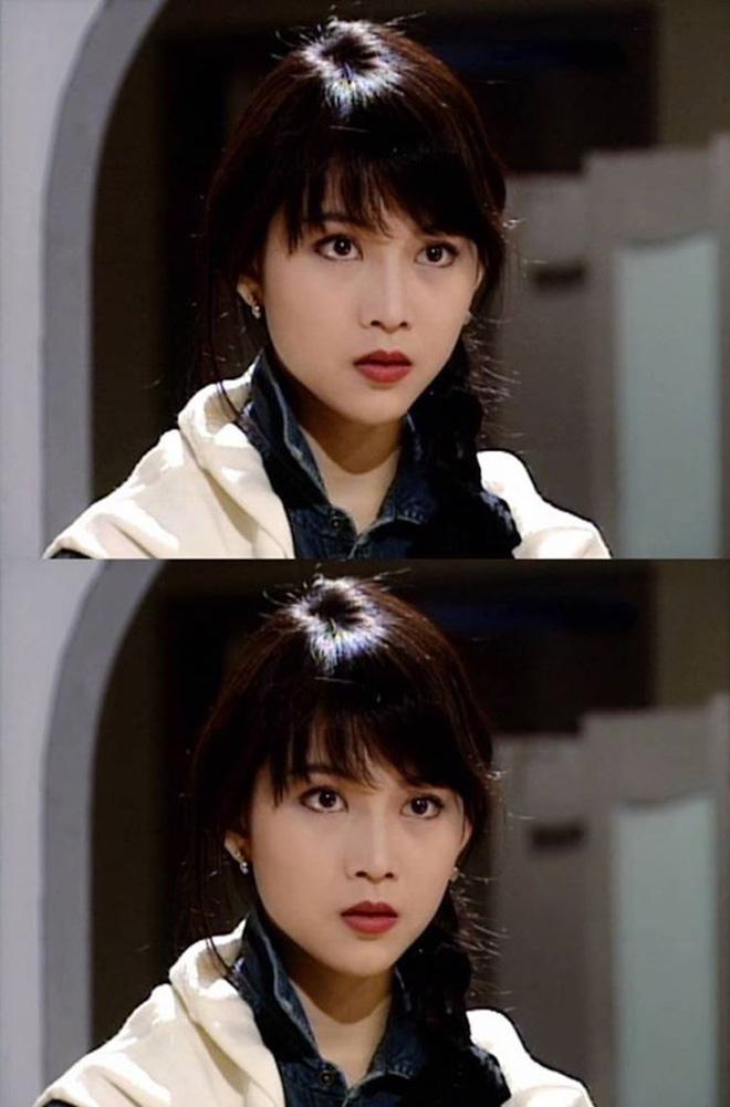Mỹ nhân TVB hồi xưa mới đúng là các trendsetter: Tóc tai đến giờ vẫn hợp mốt và được chị em học hỏi nhiệt tình 11