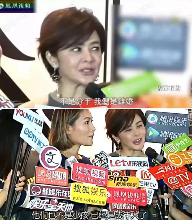 Từng cạch mặt nhau vì một người đàn ông, hai mỹ nhân đình đám Hong Kong Quan Chi Lâm và Lưu Gia Linh bất ngờ hội ngộ 4