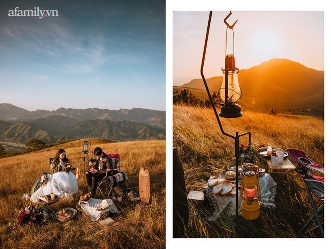 Phong cách chụp ảnh cưới 'chất ngất' là đây: Bộ ảnh ghi dấu kỉ niệm tình yêu 3 năm, chỉ nghe cái tên thôi ai cũng 'mê mẩn' 3