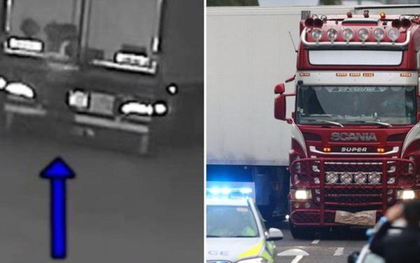 Vụ 39 thi thể người Việt trong xe container tại Anh: Lộ diện video khoảnh khắc tài xế phát hiện sự việc, tình tiết sau đó khiến ai cũng tức giận 0