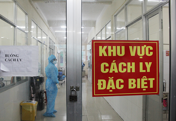 3 người nhập cảnh từ Nhật và UAE mắc COVID-19, Việt Nam có 1.180 bệnh nhân 0