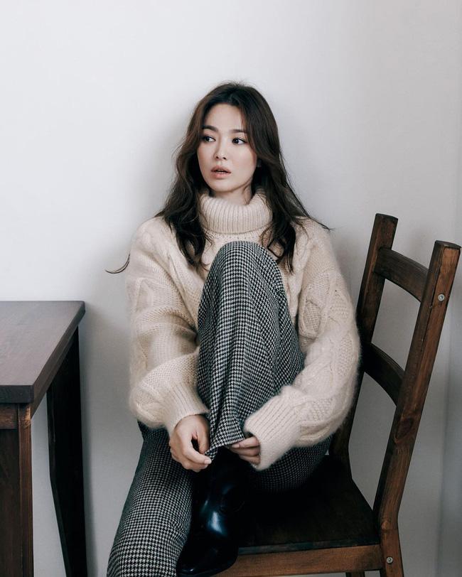 Netizen phát hiện 'bí mật' đặc biệt của Song Hye Kyo: Thông điệp gửi tới Song Joong Ki hay chỉ là sở thích cá nhân? 4