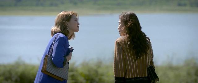 Trói buộc yêu thương - Tập 32: Hà sắp thua trận, mẹ con bà Lan có người bí mật giúp? 0